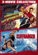 Last Action Hero / Cliffhanger