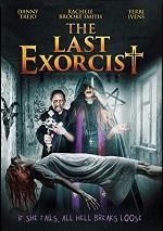 Last Exorcist