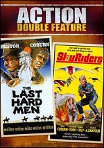 Last Hard Men / Sky Riders