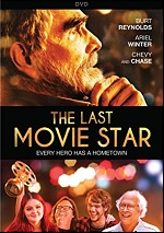 Last Movie Star
