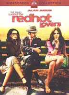 Last Of The Red Hot Lovers ( 1972 )