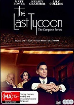 Last Tycoon - The Complete Series
