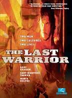 Last Warrior, The