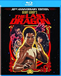 Last Dragon - 30th Anniversary Edition (BLU-RAY)