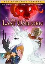 Last Unicorn - The Enchanted Edition