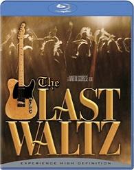 Last Waltz (BLU-RAY)