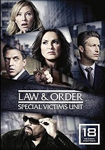 Law & Order - Special Victims Unit - The Eighteenth Year
