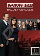 Law & Order - Special Victims Unit - The Eleventh Year