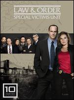 Law & Order - Special Victims Unit - The Tenth Year