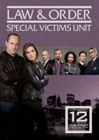 Law & Order - Special Victims Unit - The Twelfth Year