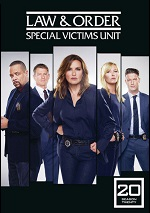 Law & Order - Special Victims Unit - The Twentieth Year