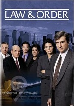 Law & Order - The Ninth Year