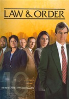 Law & Order - The Tenth Year