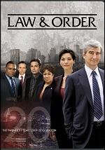 Law & Order - The Twentieth Year