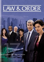 Law & Order - The Seventeenth Year