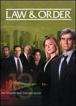 Law & Order - The Thirteenth Year