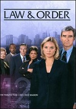 Law & Order - The Twelfth Year
