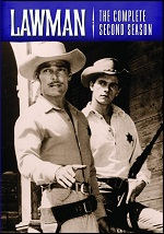 Lawman - The Complete Second Season