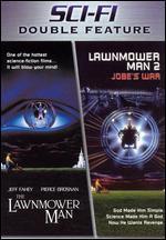 Lawnmower Man / Lawnmower Man 2