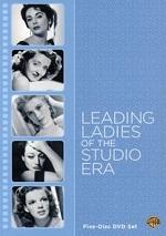 Leading Ladies Of The Studio Era