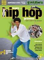 Learn The Hip Hop Grooves - Volume 2