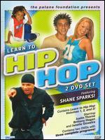 Learn To Hip Hop - The Collection - Vol. 1-3