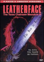 Texas Chainsaw Massacre III - Leatherface