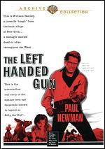 Left Handed Gun