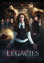 Legacies - The Complete First Season