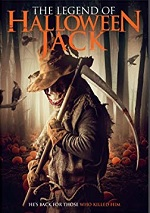 Legend Of Halloween Jack