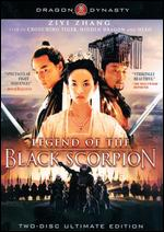 Legend Of The Black Scorpion - Ultimate Edition