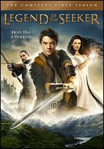Legend Of The Seeker - The Complete First Season