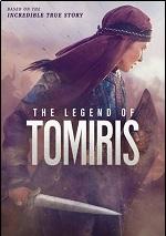 Legend Of Tomiris