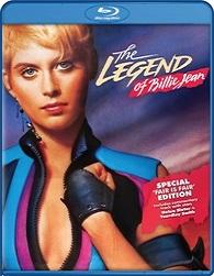Legend Of Billie Jean - Special Fair Is Fair Edition (BLU-RAY)
