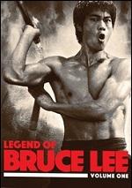 Legend Of Bruce Lee - Volume One