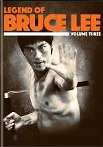 Legend Of Bruce Lee - Volume Two