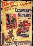 Legendary Outlaws Double Feature - Vol. 1