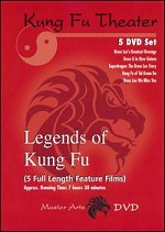 Legends Of Kung Fu Fighting