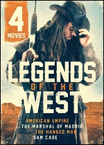 Legends Of The West - Vol. 2