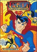 Legion Of Superheroes - Vol. 2