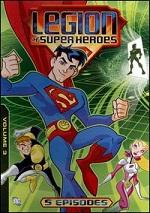 Legion Of Superheroes - Vol. 3