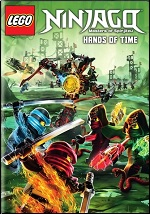 LEGO Ninjago - Masters Of Spinjitzu - Season Seven