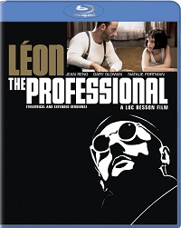 Leon: The Professional - Theatrical And Extended Versions (BLU-RAY)