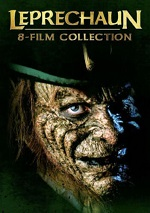 Leprechaun 8-Film Collection