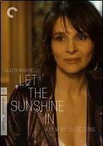 Let The Sunshine In - Criterion Collection