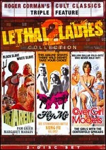 Lethal Ladies Collection - Vol. 2