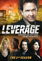 Leverage - The 2nd Season