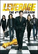 Leverage - The 4th Season