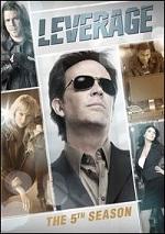 Leverage - The 5th Season