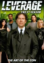 Leverage - The 3rd Season